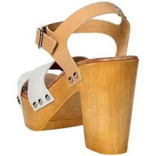 Sandále Tdl Collection  5375330