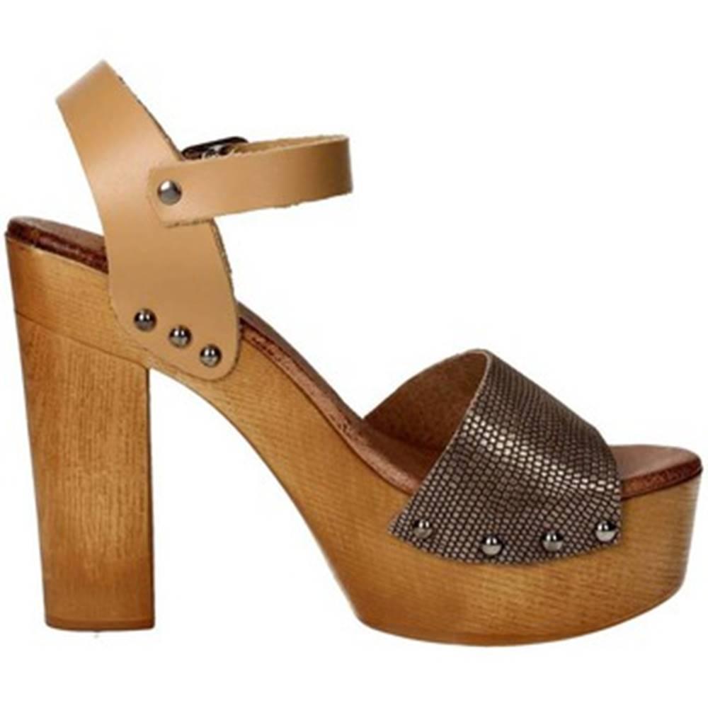 Tdl Collection Sandále Tdl Collection  5374294