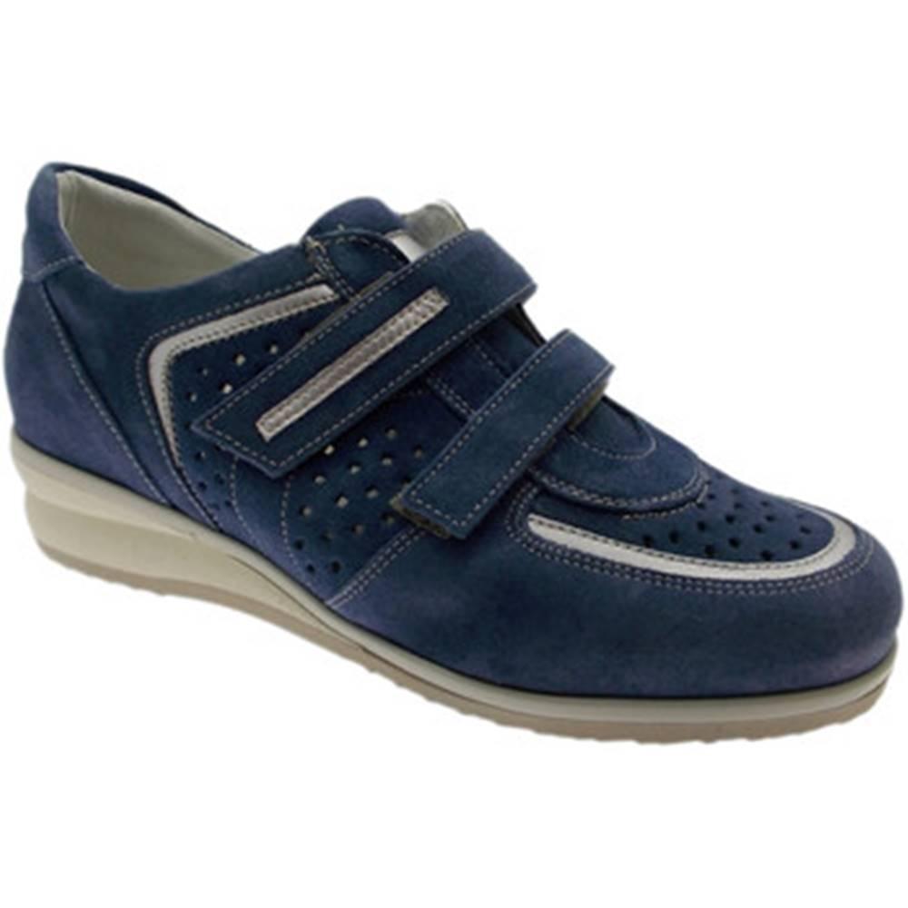 Calzaturificio Loren Turistická obuv Calzaturificio Loren  LOC3659bl