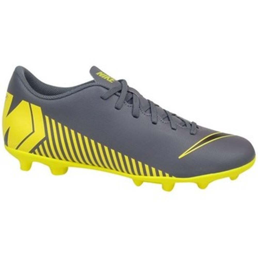 Nike Futbalové kopačky Nike  Vapor 12 Club MG