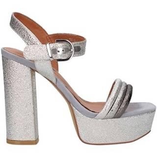 Sandále Luciano Barachini  Cc212b