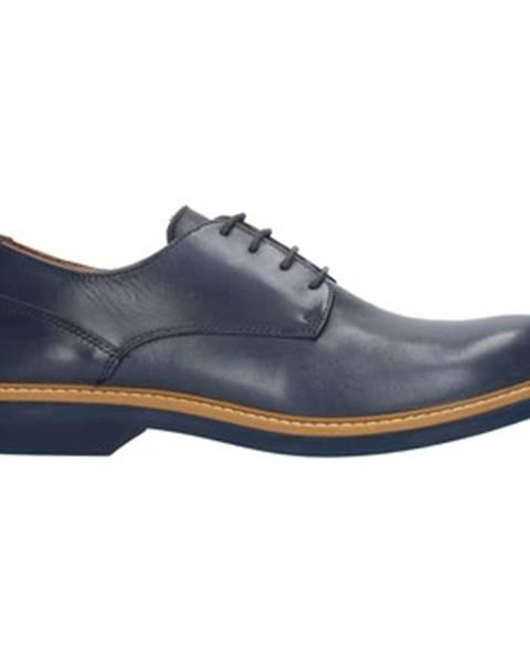 Modré topánky Imac