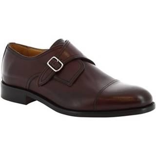 Mokasíny Leonardo Shoes  08043 NAIROBI BORDO