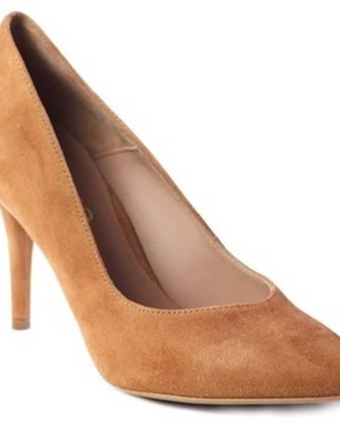 Viacfarebné topánky Ryłko