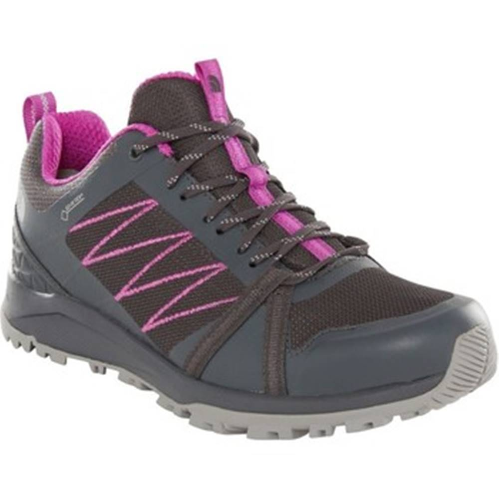 The North Face Nízke tenisky The North Face  Litewave Fastpack II Goretex