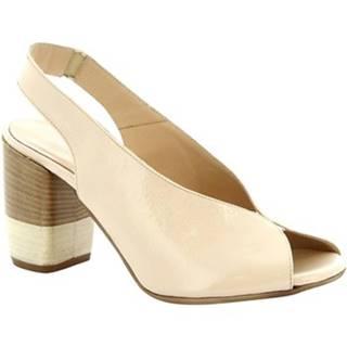 Sandále  4673 NAPLAK CREMA