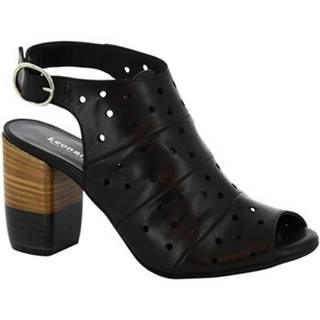 Sandále Leonardo Shoes  4676DILE