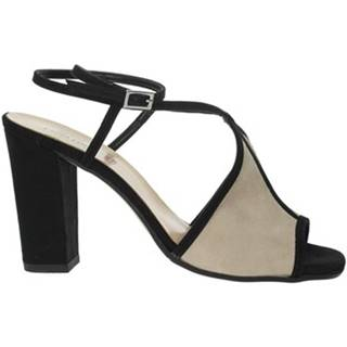 Sandále Linea Uno  F418SP