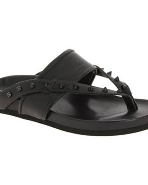 Čierne topánky Barbara Bui