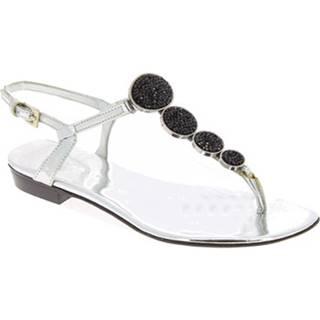 Sandále Barbara Bui  J5407 SPJ 8010