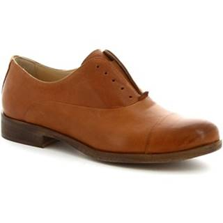 Derbie Leonardo Shoes  1914 CUOIO