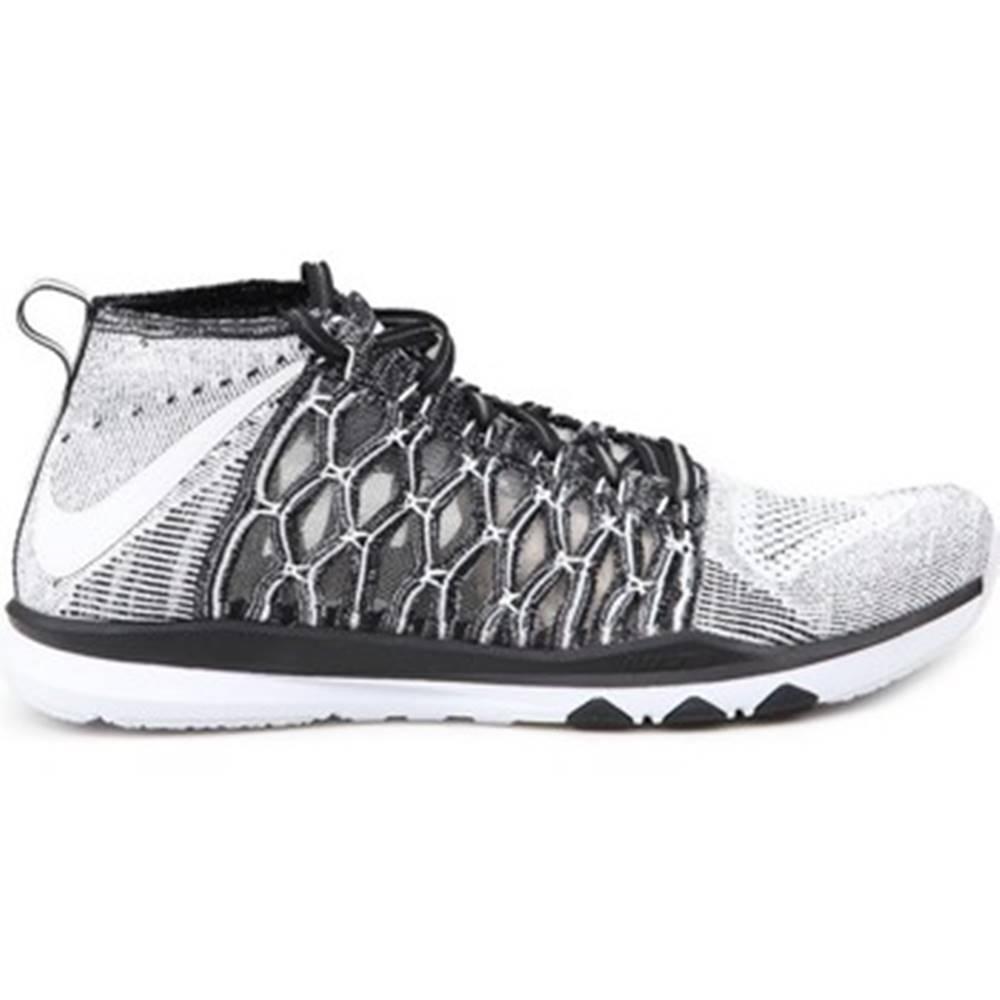 Nike Členkové tenisky Nike  Train Ultrafast Flyknit