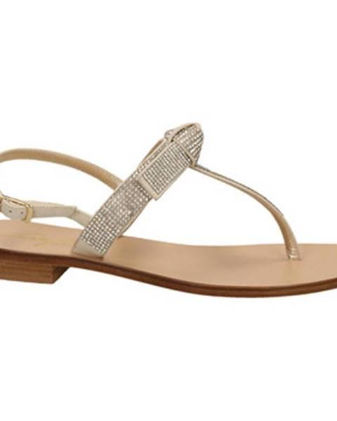 Hnedé topánky Soleae