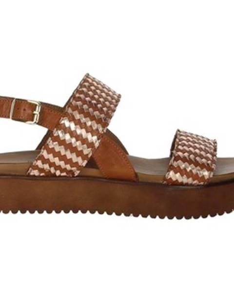 topánky Donna Style