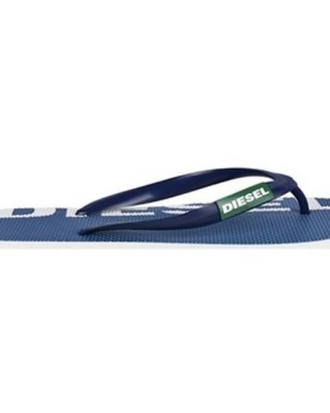 Modré topánky Diesel