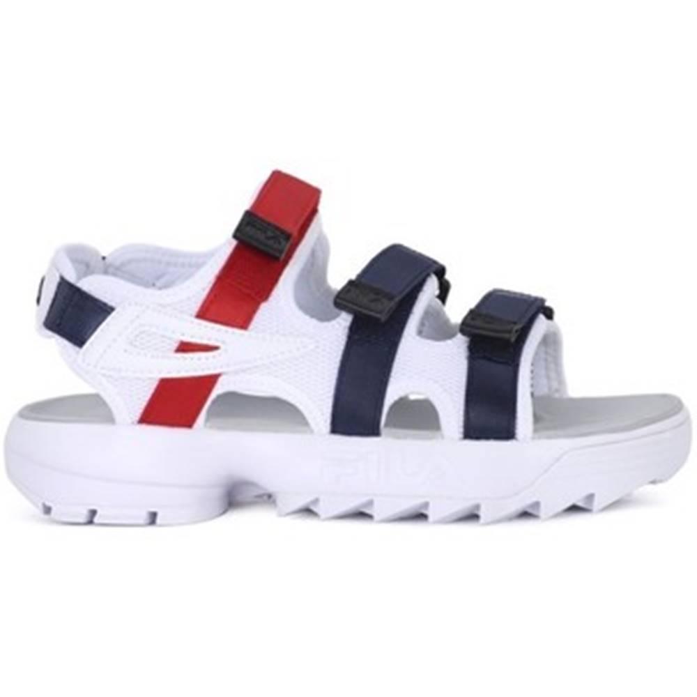 Fila Športové sandále Fila  Disruptor Sandal