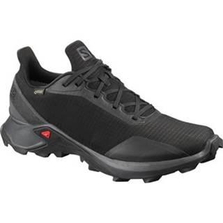 Bežecká a trailová obuv Salomon  Alphacross Gtx