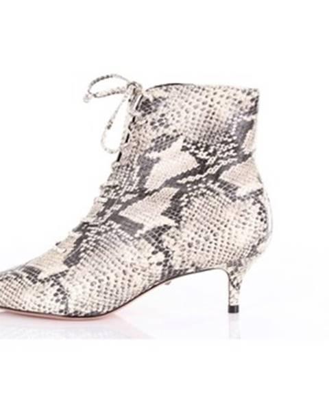Viacfarebné topánky Schutz