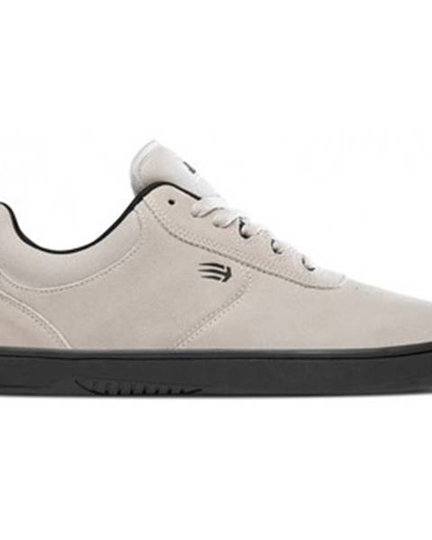 Biele topánky Etnies