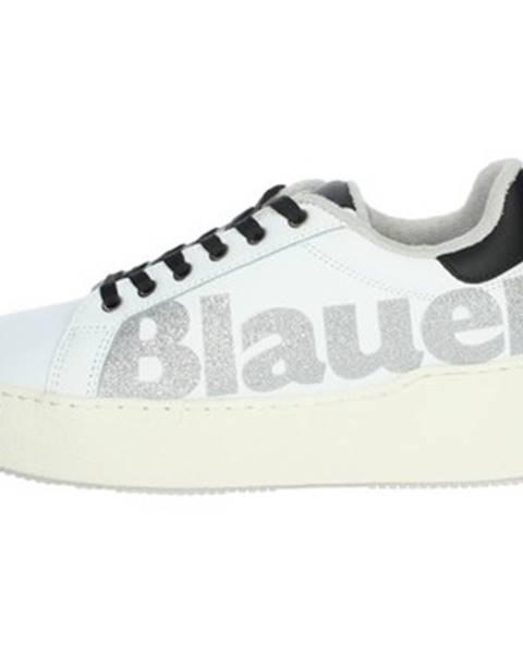 Viacfarebné tenisky Blauer