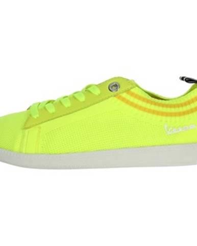 Žlté tenisky Vespa