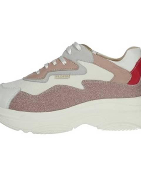 Ružové tenisky Florens