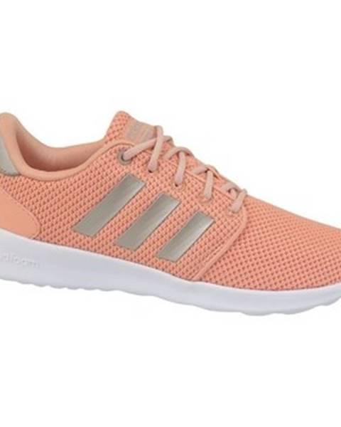 Oranžové tenisky adidas