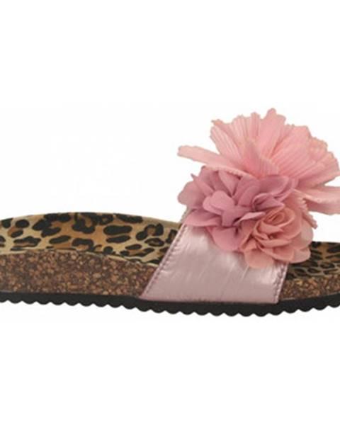 Ružové topánky Colors of California