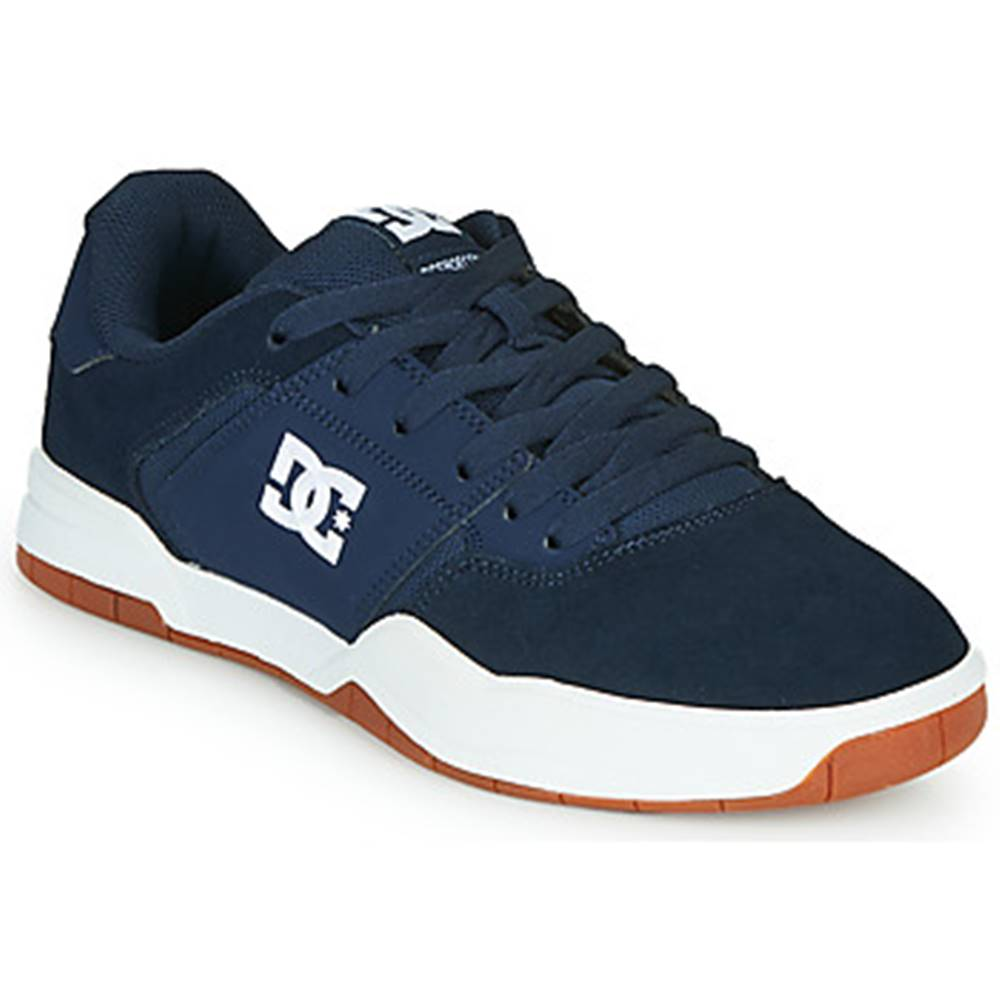 DC Shoes Nízke tenisky DC Shoes  CENTRAL