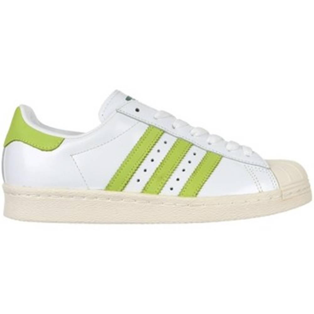adidas Nízke tenisky adidas  Superstar 80S