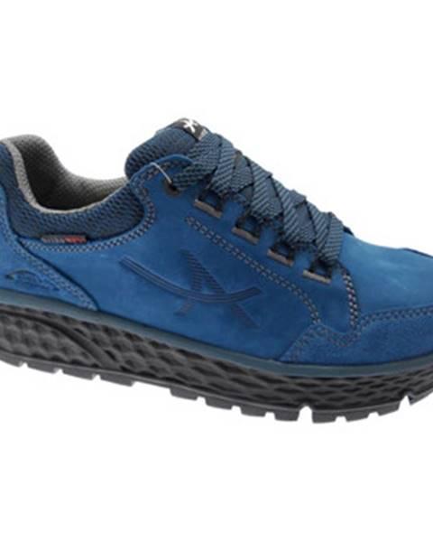 Modré topánky Allrounder by Mephisto