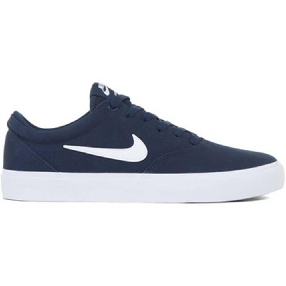 Nike Nízke tenisky Nike  SB Charge Slr
