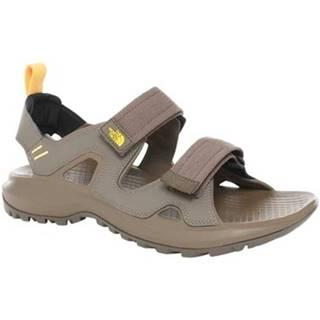 Športové sandále The North Face  Hedgehog Sandal Iii
