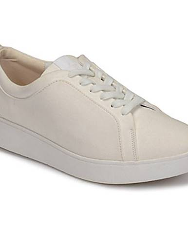 Biele tenisky FitFlop