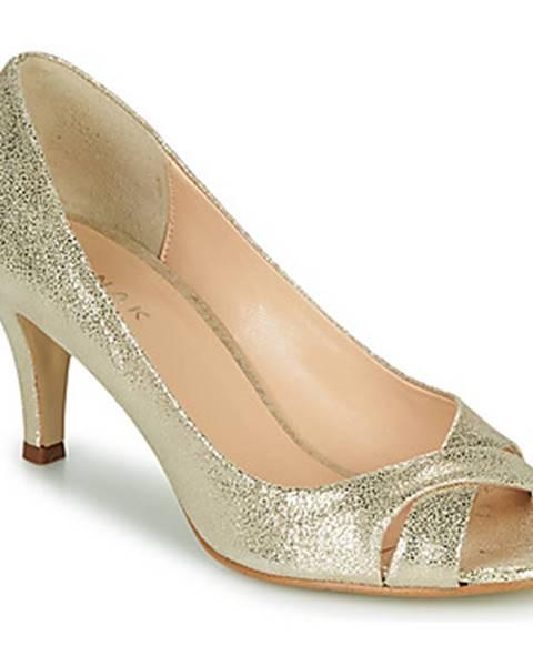 Zlaté topánky Jonak