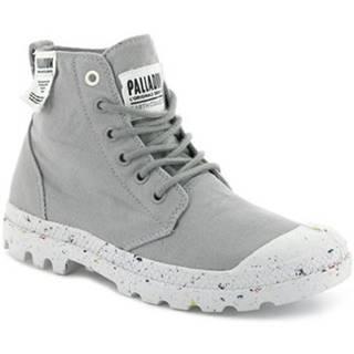 Členkové tenisky Palladium Manufacture  Boots Pampa HI