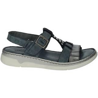 Sandále Riposella  C408