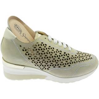 Turistická obuv Calzaturificio Loren  CLORA1053be