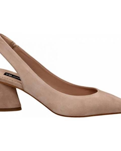 Ružové topánky Tosca Blu