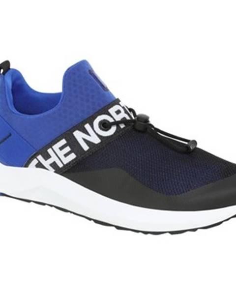 Viacfarebné tenisky The North Face