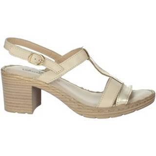 Sandále  C369
