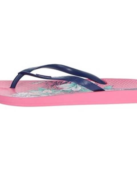 Ružové topánky Ipanema
