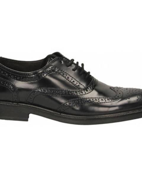 Modré topánky Valerio 1966