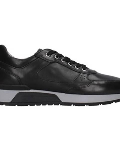 Čierne tenisky Nero Giardini