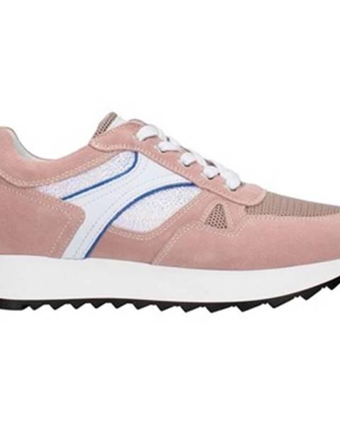 Ružové tenisky Nero Giardini
