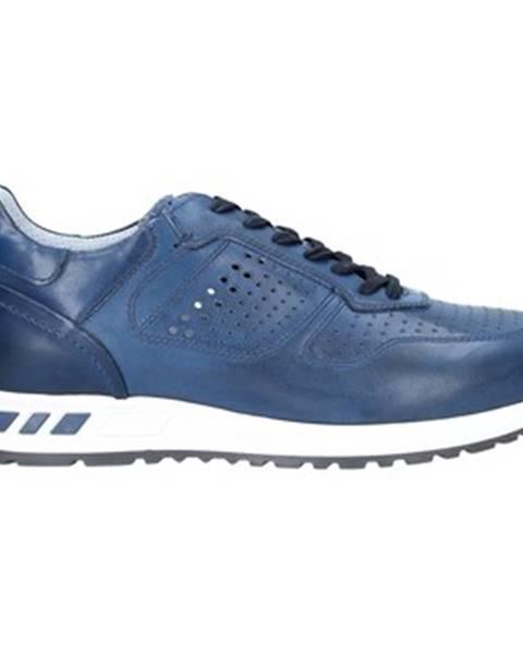 Modré tenisky Nero Giardini