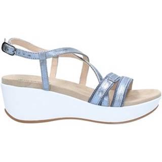 Sandále Nero Giardini  P805700D