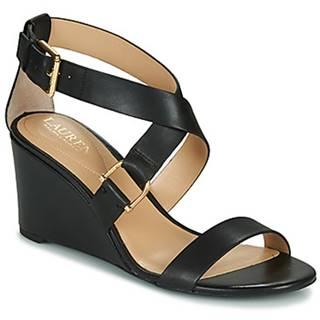 Sandále Lauren Ralph Lauren  CHADWELL SANDALS CASUAL WEDGE