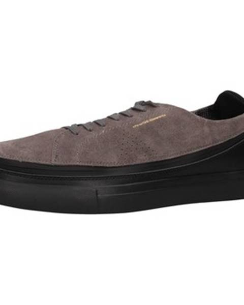Čierne topánky Acbc