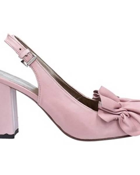 Ružové topánky Progetto